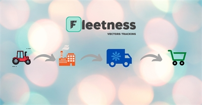 Fleetness e il monitoraggio della catena del Freddo