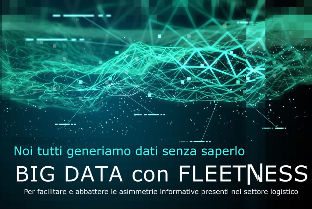 Gestione dei Big Data con Fleetness