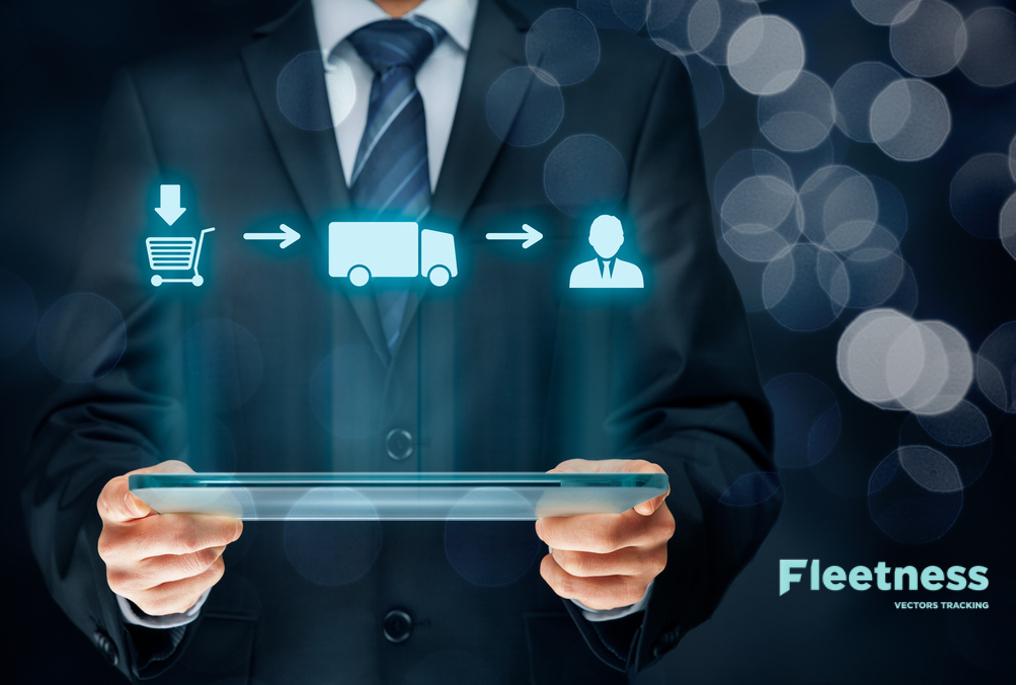 Fleetness per l'ecommerce: i vantaggi