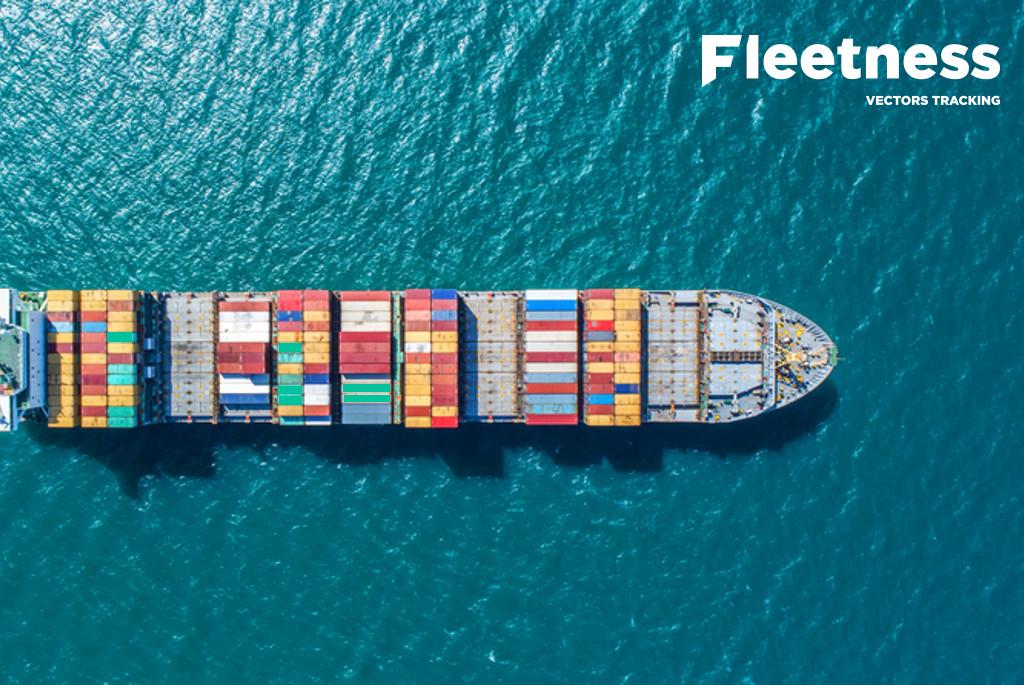 Fleetness: trasporti extraterrestri