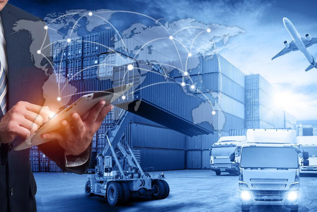 Network distributivo: importanza della collaborazione per un servizio di trasporto efficiente