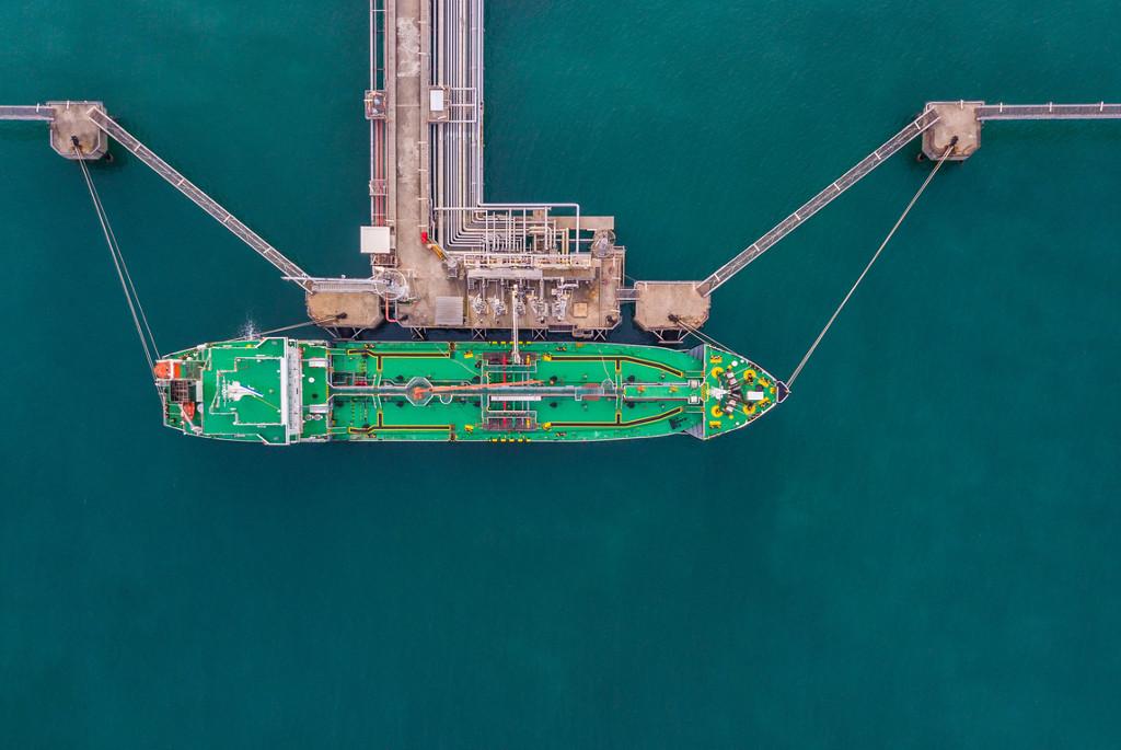 Blockchain per i trasporti marittimi